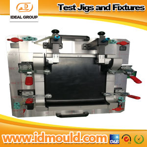 CNC Machine Parts for Jigs/Assembly/Fixtures Auto Plastic and Metal Parts pictures & photos