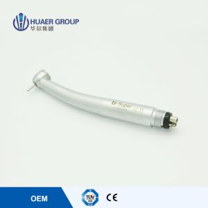 Hot Sale High Speed Push Button Dental Turbine pictures & photos