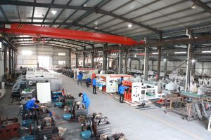High Speed Paper Cup/Bowl Machine (ZSZB-D) pictures & photos