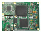 Professional HD Cofdm Wireless Mobile Video Receiver Module pictures & photos
