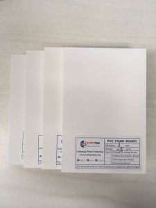 Hot Sales high Quality 4*8 PVC Foam Sheets pictures & photos