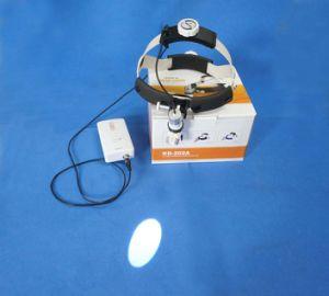 Super Energy Liquid Crystal Headlamp pictures & photos