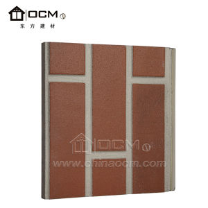 Waterproof Exterior Composite Wall Siding pictures & photos