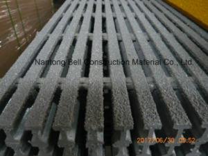 FRP/GRP Pultruded Gratings, Fiberglass I-40125 Grating, Pultruded Glassfiber Grating. pictures & photos