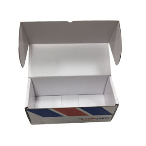 Corrugated Cardboard Mailing Boxes, Custom Home Appliance Packaging Box pictures & photos