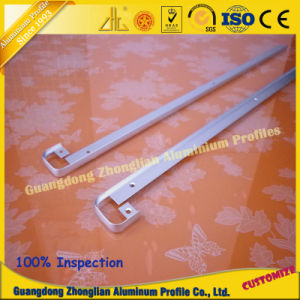 Russian Market Aluminium Furniture Profile with Bending Processing pictures & photos