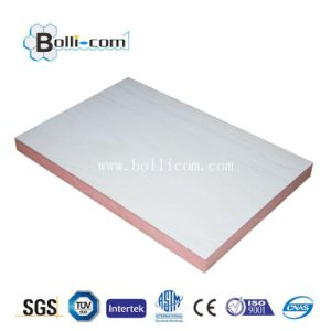 Silver Brush Hairline Stainless Honeycomb Panel for Curtain Wall Cladding pictures & photos