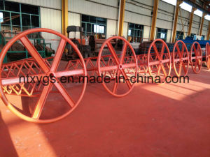 Factory Outlet Spider for Raw Materical of Steel Wire pictures & photos