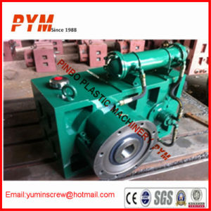 Extrusion Gearbox for Film Granulating Machine pictures & photos