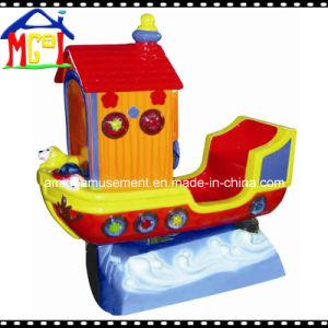 MP4 Monkey Kiddie Ride Amusement Park Slot Game Machine pictures & photos