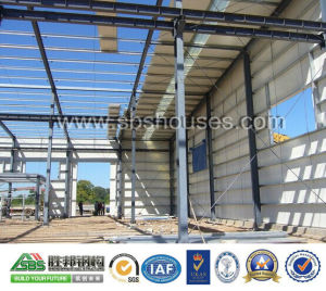 Structural Steel Warehouse pictures & photos