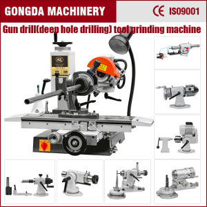 Universal Tool Grinder (GD-600Q) pictures & photos