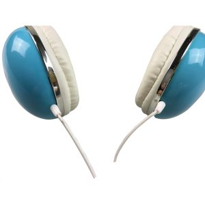 New Mold Style Good Quality Colored Adjustable Headband Stereo Headphones pictures & photos