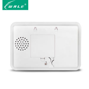 GSM&PSTN Wireless Home Alarm System with Multi-Language pictures & photos