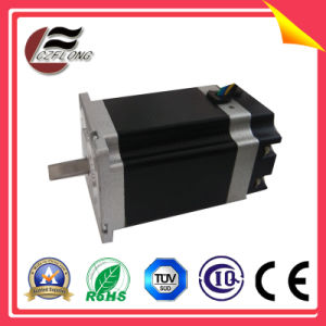NEMA23 2 Phase Stepping Motor for Photo Printer pictures & photos