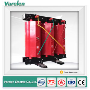 11kv Epoxy Resin Cast Dry-Type Power Transformers pictures & photos
