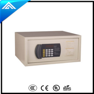 Electronic Hotel Safe with Digital Lock (JBG-195RF) pictures & photos