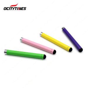 Ocitytimes Electronic Cigarette 510 Cbd Oil Touch Vaporizer Battery pictures & photos