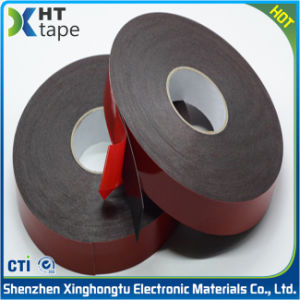 Vhb Double Sided Foam Adhesive Tape Automotive Mounting pictures & photos