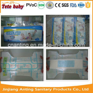 China Manufacturer OEM Disposable Economic Baby Diapers From Quanzhou, Fujian pictures & photos