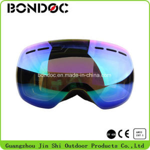 Frameless Sports Goggles New Style Ski Goggles pictures & photos