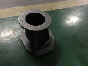 Sand Casting Iron Casting Ductile Casting pictures & photos