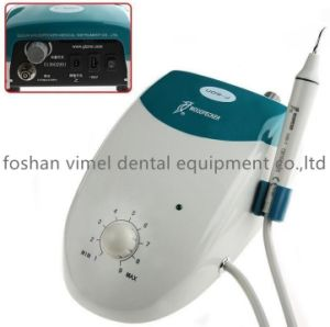 Dental Equipment Woodpecker Uds-J Ultrasonic Scaler EMS Compatible Original pictures & photos