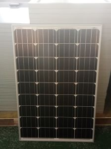 100W Mono Solar PV Module with 25 Years Warranty Time pictures & photos