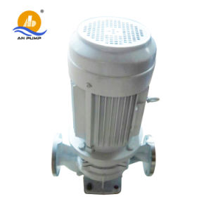 Verticle Electric Pipeline Booster Pump pictures & photos