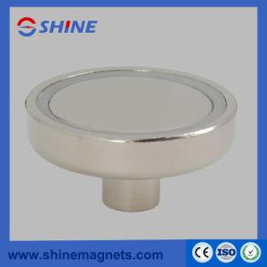Neodymium Cup Magnet D25 pictures & photos