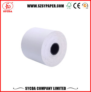 Coated Printing Paper Good Quality Thermal Paper 65GSM pictures & photos