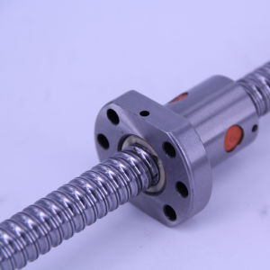 Sfu1204 L400mm Rolled Ball Screw with Single Ball Nut pictures & photos