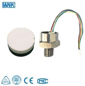 China 0.5-4.5V 4-20mA I2c Ceramic Capacitive Pressure Sensor-Factory Price pictures & photos