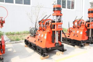 Xitan Xy-4 Core Exploration Drilling Machine (Water Well Drilling Rig) pictures & photos