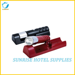 Hotel Automatic Switch-off Emergency Torch Light pictures & photos