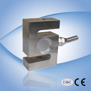 S Beam Load Cells From 1 Kg to 500 Kg pictures & photos