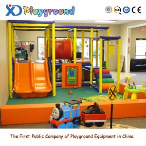 Commercial Amusement Park Indoor Playground Kids Play Structure pictures & photos