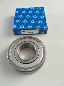 6203zz Deep Groove Ball Bearings (6203 6204 6205 6206 6207 6208 6210 ZZ C3) pictures & photos