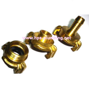 High Quality Forge Brass Garden Fitting pictures & photos