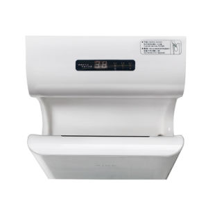 CE UL New HEPA Filter Automatic Electric High Speed Jet Air Hand Dryer pictures & photos