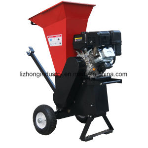 18HP Wood Chipper Shredder pictures & photos
