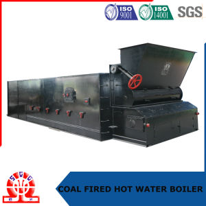 Large Heating Area Water Tube Coal Fired Boiler for Heating pictures & photos