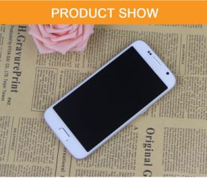 2017 Cheap Goophone S7 Mtk6572 Dual Core Smart Phones Android 5.1 Lollipop 5 Inch S7 Smartphone 512MB RAM 4G ROM Smartphone pictures & photos
