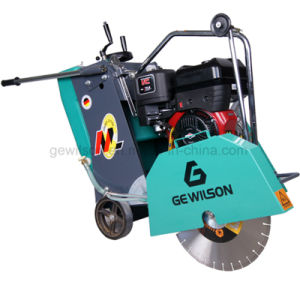 Gasoline Floor Saw/Concrete Cutter/Road Cutter pictures & photos