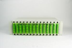 1*8 Lgx Optic Splitter Box PLC Splitter Module PLC Splitter pictures & photos