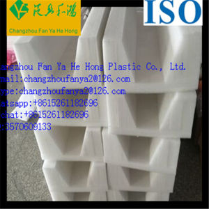 EPE Packaging Inner Supporting Foam for Shoes pictures & photos