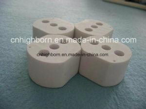 95% Alumina Ceramics Plug with RoHS Certification pictures & photos
