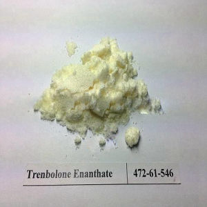 99.68% USP36 Hot-Sale Anabolic Steroid Raw Powder ---- Trenbolone Enanthate pictures & photos