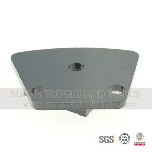 Fan Shape Diamond Grinding Pad pictures & photos