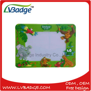 High Quality Cartoon PVC Photo Frames pictures & photos